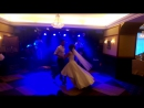 Запальний весільний танець (сальса)