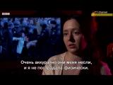 Ольга ЛОЗИНА рассказала BBC о своём задержании