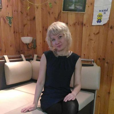 Лидия Ромаха