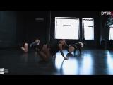 Alina Baraz & Galimatias - Unfol - choreography by Lena Vovk - Dance Centre Myway
