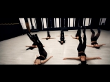 Strip.Choreo-Daria Gubanova.Video-Maryana Vetrova