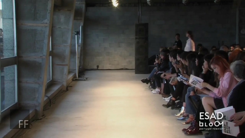 Esad - Spring Summer 2017 Full Fashion Show - Exclusive