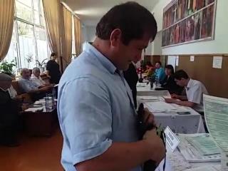 Жители села Маджалис активно принимают участие в выборах #Выборы2016 #ВыборДагестана #ДагестанскиеВыбор #Дагестан