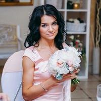 Dina Bobarykina