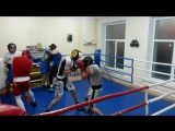 Клуб Бокса Джеб - Боевая практика