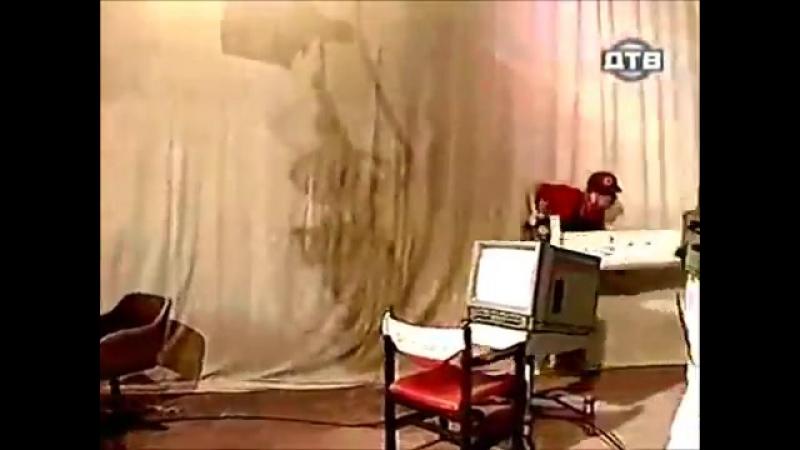 Заставка журнала видеокомиксов Каламбур. 1 сезон