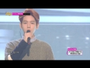 EXO - Miracles in December, 엑소 - 12월의 기적, Show Music core 20131214