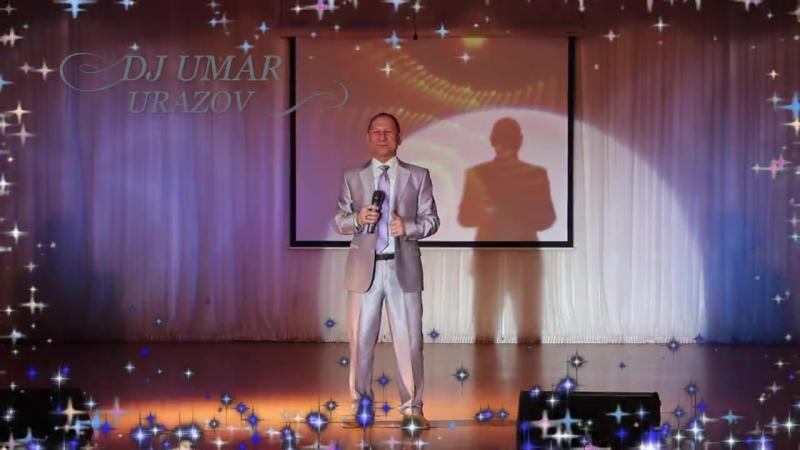 DJ UMAR URAZOV GOLUBKA UJKE,RF 2017 УМАР УРАЗОВ ГОЛУБКА 2017