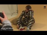 161124 Обновление  ANARK Минхо на фотосессии для журнала