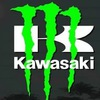 Официальный дилер KAWASAKI