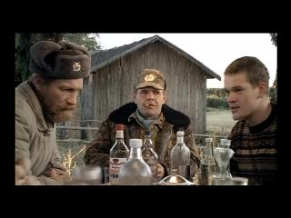 Отрывок из фильма Особенности национальной охоты Горячие финские парни