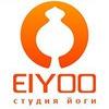 Студия йоги EIYOO на Ленинском | Москва