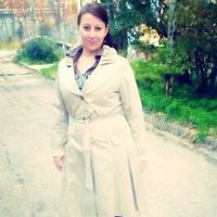 Анкета Тоня Демянчук