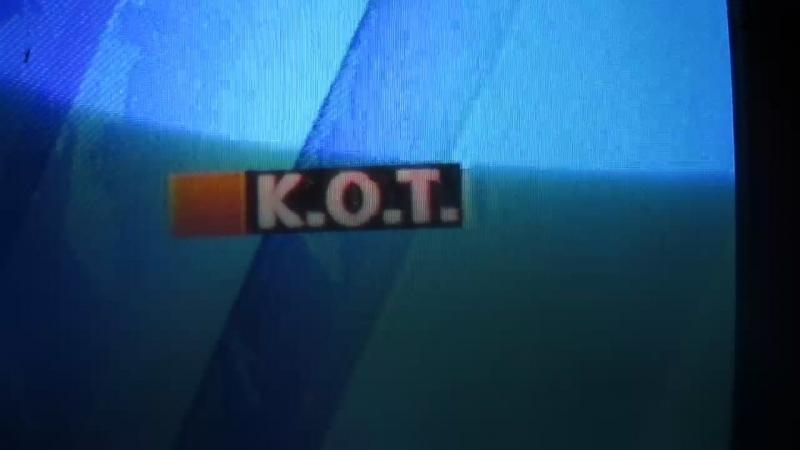 звезда экрана местного телевидиния