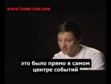 Jeremy Renner interview for 28 Weeks Later рус.суб.