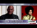 MSNBC - Harry Belafonte Speaks On His Bond With Prince