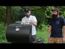 Бараньи рёбра на гриле рецепт Едим ТВ