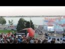 Чемпионат России по Мото-фристайлу в Волгограде 2017г.