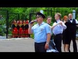 Песня про Вятские Поляны в исполнение Александра Линок. 10.6.2017 год.