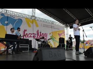 Jazz май 2017. Студия