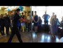 Танец свидетеля для молодых