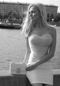 Алёна Исакова