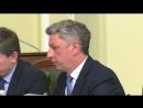 Юрий Бойко: Парламент должен начать эту пленарную неделю с рассмотрения изменений в бюджет.