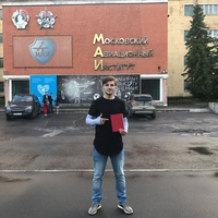 Аватар Романа Фёдорова