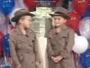 Самое смешное видео. Мери Кейт и Эшли Олсен. 1994 (1).