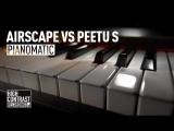 Airscape vs Peetu S - Pianomatic (Airscape Festival Mix) High Contrast Recordings