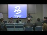 Выступление Сергея Вдовина на съезде партии Демократический Выбор