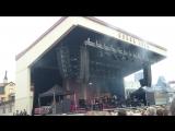 Вечер в компании шведов и британского певца Bryan Ferry в парке развлеченийTivoli Gr