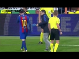 ПОЛНЫЙ МАТЧ. REAL MADRID VS BARCELONA. 23.04.2017 // 720HD