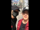 170404 Bjoo Instagram live stream