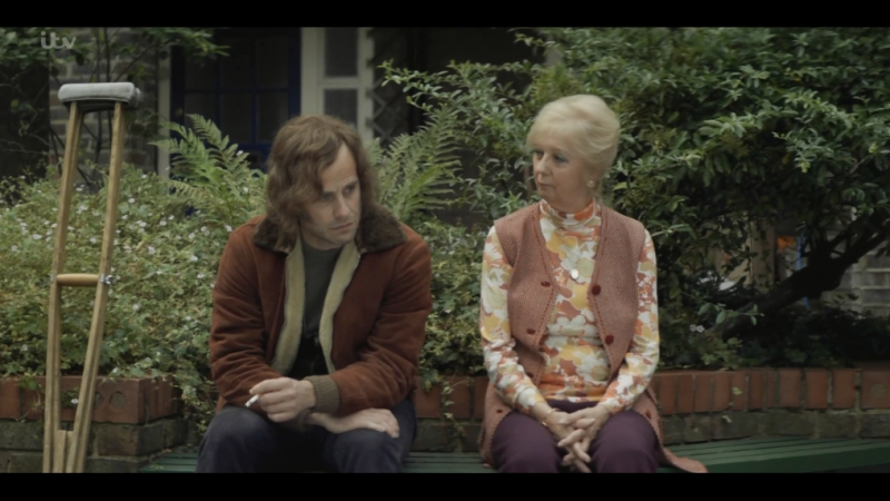 Prime Suspect 1973 Season 1, Episode 3 (itv 2017 UK) (ENG)