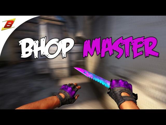 Bhopping Speed Freak - Freezy Terror