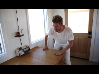Andrew Belle - Dive Deep Official Music Video