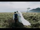 Masaai Mara Elopement / Wedding Film in Kenya