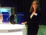 New process technology Samsung 10LPP second generation ready for mass production