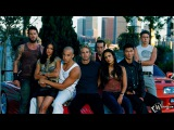 The Fast And Furious 1 - 8 (2001- 2017) | Форсаж 1 - 8 (2001 - 2017)