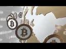 Интересная информация с телеканала Украины ICTV о биткоине