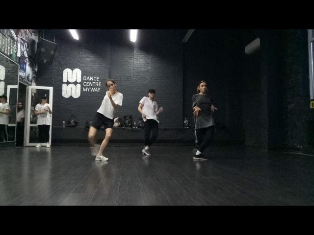 Choreography by Maxim Kovtun (J.T. FuturesexLovesound) gr.1.1