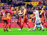 Galatasaray 6-2 24 Erzincanspor (Geniş Özet ve Goller) |HD|