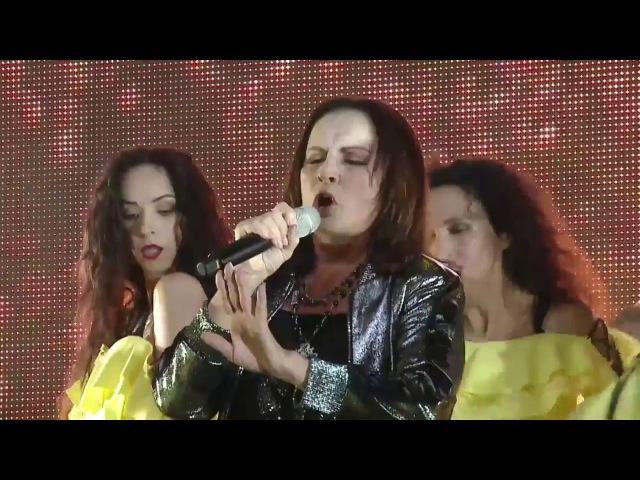 София Ротару ( День независимости Молдовы в Бельцах 27.08.2017 )