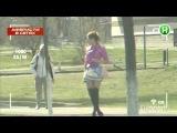 Романтическое свидание или прикрытие для наглой аферы - Аферисты в сетях - 01.09.2015