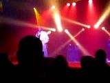 OLIVER CHEATHAM - Get down saturday night (Live Ninkasi 6 Novembre 2011)