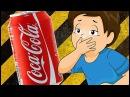 5 «страшных» фактов о Coca-Cola