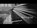 Where is the love - Black Eyed Peas (piano cover)
