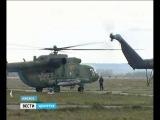 Боевые вертолеты  в Пирогово