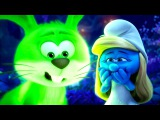 SMURFS: THE LOST VILLAGE Promo Clip - I'm A Lady by Meghan Trainor (2017) Animated Comedy Movie HD